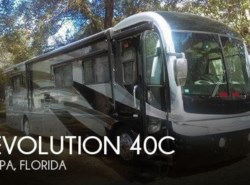 Used 2004  Fleetwood  Revolution 40C by Fleetwood from POP RVs in Sarasota, FL