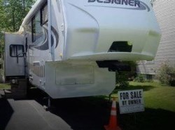 Used 2009  Jayco Designer 31 by Jayco from POP RVs in Sarasota, FL