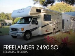 Used 2004  Coachmen Freelander  2490 SO by Coachmen from POP RVs in Sarasota, FL