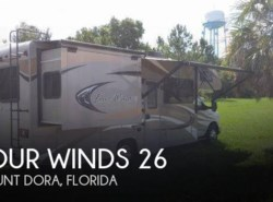 Used 2014 Thor Motor Coach Four Winds 26 available in Sarasota, Florida