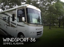 Used 2008  Thor Motor Coach Windsport 36 by Thor Motor Coach from POP RVs in Sarasota, FL