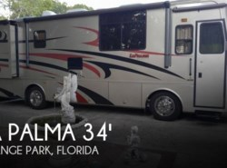 Used 2007  Monaco RV La Palma XL Diesel Series M-34PWD by Monaco RV from POP RVs in Sarasota, FL
