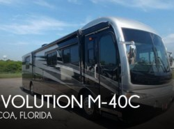 Used 2004  Fleetwood  Revolution M-40C by Fleetwood from POP RVs in Sarasota, FL