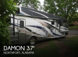 Used 2011  Thor Motor Coach  Damon 3611 Toy Hauler by Thor Motor Coach from POP RVs in Sarasota, FL