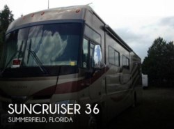 Used 2006  Itasca Suncruiser 36 by Itasca from POP RVs in Sarasota, FL