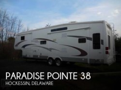 Used 2006  CrossRoads Paradise Pointe 38 by CrossRoads from POP RVs in Sarasota, FL
