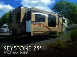 Used 2014  Keystone  Keystone Cougar 29 RET by Keystone from POP RVs in Sarasota, FL