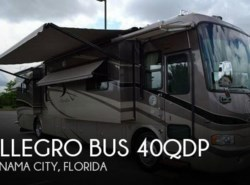 Used 2007  Tiffin Allegro Bus 40QDP by Tiffin from POP RVs in Sarasota, FL