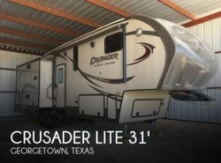 Used 2015  Prime Time Crusader Lite 315RST by Prime Time from POP RVs in Sarasota, FL