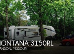 Used 2010  Keystone Montana 3150RL by Keystone from POP RVs in Sarasota, FL