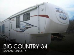 Used 2008  Heartland RV Big Country 34 by Heartland RV from POP RVs in Sarasota, FL