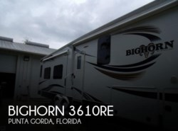 Used 2014 Heartland RV Bighorn 3610RE available in Sarasota, Florida
