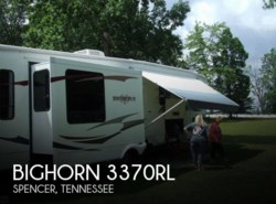 Used 2008  Heartland RV Bighorn 3370RL by Heartland RV from POP RVs in Sarasota, FL