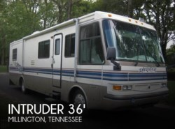 Used 1996  Damon Intruder 359 B - Wide Body Pusher by Damon from POP RVs in Sarasota, FL