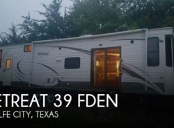 Used 2012  Keystone Retreat 39 FDEN by Keystone from POP RVs in Sarasota, FL