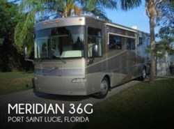 Used 2004  Itasca Meridian 36G by Itasca from POP RVs in Sarasota, FL