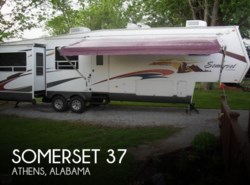 Used 2006  Coachmen Somerset 37 by Coachmen from POP RVs in Sarasota, FL