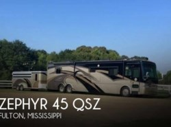 Used 2007 Tiffin Zephyr 45 QSZ available in Sarasota, Florida