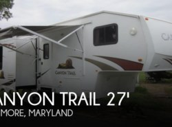 Used 2010  Gulf Stream Canyon Trail 27 FRES