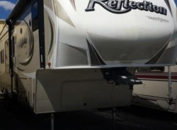 Used 2014  Grand Design Reflection 37 by Grand Design from POP RVs in Sarasota, FL