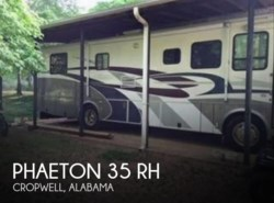 Used 2003  Tiffin Phaeton 35 RH by Tiffin from POP RVs in Sarasota, FL