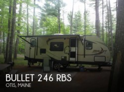 Used 2013  Keystone Bullet 246 RBS by Keystone from POP RVs in Sarasota, FL