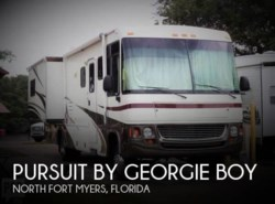 Used 2005  Miscellaneous  Pursuit By Georgie Boy 35 DS by Miscellaneous from POP RVs in Sarasota, FL