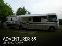 Used 2004  Winnebago Adventurer 38R Coach by Winnebago from POP RVs in Sarasota, FL