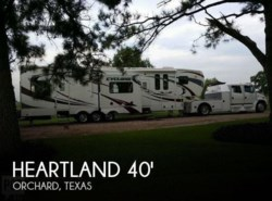 Used 2011  Heartland RV  Heartland Cyclone 3950 by Heartland RV from POP RVs in Sarasota, FL