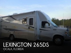 Used 2013  Forest River Lexington 265ds by Forest River from POP RVs in Sarasota, FL