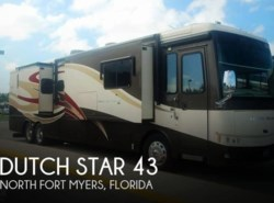 Used 2011  Newmar Dutch Star 43 by Newmar from POP RVs in Sarasota, FL