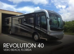 Used 2003  Fleetwood  Revolution 40 by Fleetwood from POP RVs in Sarasota, FL