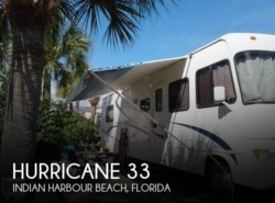 Used 2001  Thor Motor Coach Hurricane 33 by Thor Motor Coach from POP RVs in Sarasota, FL