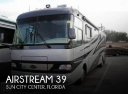 Used 2004  Airstream  Airstream 39 by Airstream from POP RVs in Sarasota, FL