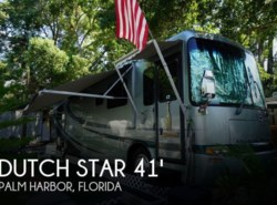 Used 2002  Newmar Dutch Star DSDP 4095 by Newmar from POP RVs in Sarasota, FL