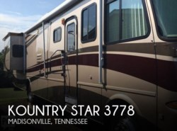 Used 2005 Newmar Kountry Star 3778 available in Madisonville, Tennessee
