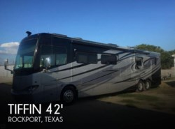 Used 2011  Tiffin  42 Phaeton QBH by Tiffin from POP RVs in Sarasota, FL