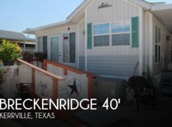 Used 2003  Breckenridge  Breckenridge M1240 SEDL LOFT by Breckenridge from POP RVs in Sarasota, FL