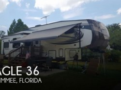 Used 2014 Jayco Eagle 36 available in Sarasota, Florida