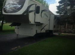 Used 2012  Heartland RV Big Country 39 by Heartland RV from POP RVs in Sarasota, FL