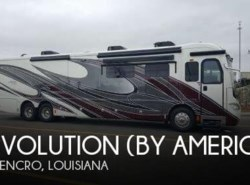 Used 2016  Miscellaneous  Revolution (by American Coach) 42T by Miscellaneous from POP RVs in Sarasota, FL