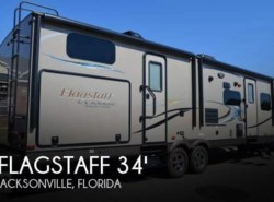 Used 2014  Forest River Flagstaff Classic Super Lite 831 BHDS DIAMOND PACKAGE by Forest River from POP RVs in Sarasota, FL
