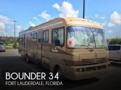 Used 1990  Fleetwood Bounder 34 by Fleetwood from POP RVs in Sarasota, FL
