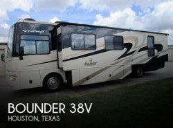 Used 2007  Fleetwood Bounder 38V by Fleetwood from POP RVs in Sarasota, FL