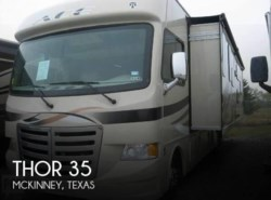 Used 2015  Thor Motor Coach A.C.E. 35 by Thor Motor Coach from POP RVs in Sarasota, FL