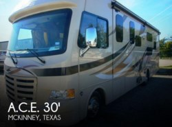 Used 2015 Thor Motor Coach A.C.E. EVO 30.2 Bunkhouse available in Sarasota, Florida