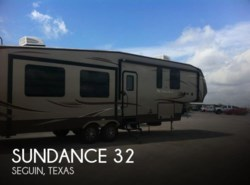 Used 2014  Heartland RV Sundance 32