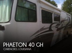 Used 2003  Tiffin Phaeton 40 GH by Tiffin from POP RVs in Sarasota, FL