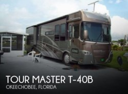 Used 2008  Gulf Stream Tour Master T-40B by Gulf Stream from POP RVs in Sarasota, FL