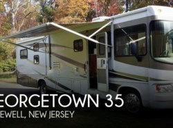 Used 2008  Forest River Georgetown 35 by Forest River from POP RVs in Sarasota, FL
